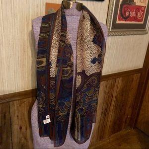 Worth Vintage scarf